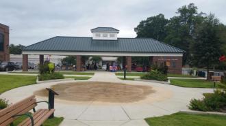 Rotary Square Concord Farmers Market