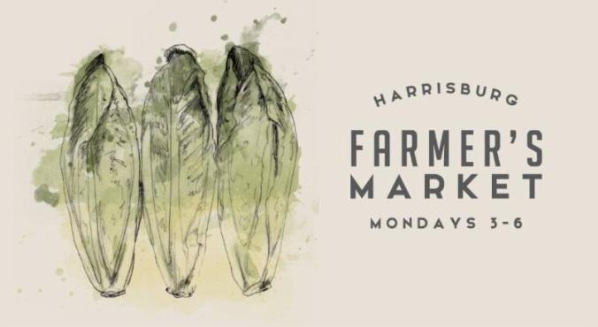 Harrisburg Farmers Market